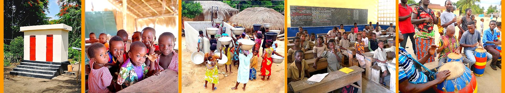 association apv Togo
