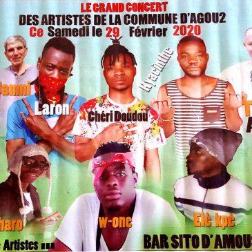 Aidez de jeunes musiciens Togolais !